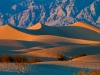 Death Valley Dunes by Sally Harris
