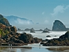 Cannon Beach by Linda Brinckerhoff