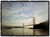Golden Gate by Sandy Gennrich