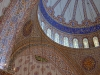 Blue Mosque Istanbul by Jerry Pollack